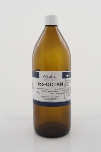 Isooctan Chemical Company