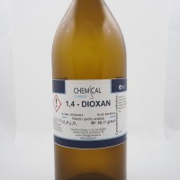 Dioxan Chemical Company